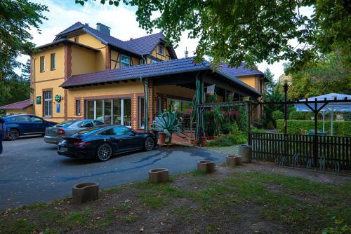 . Hotel Restaurant Seeschlösschen