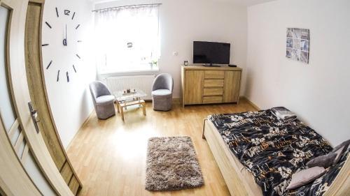 . Apartament Przy Basztowej