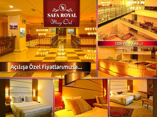 Konya Safa Royal Museum Hotel how to go