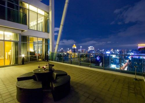 Urbana Sathorn, Bangkok photo 4