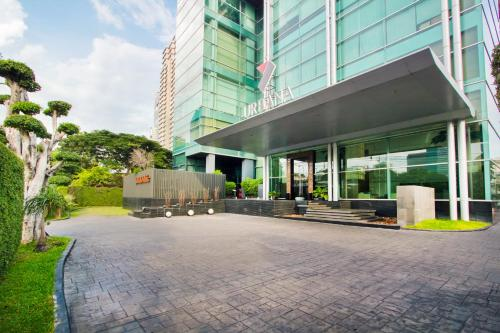 Urbana Sathorn, Bangkok photo 6