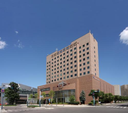 호텔 니코 노스랜드 오비히로