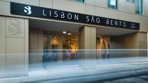 Lisbon Sao Bento Hotel photo 19