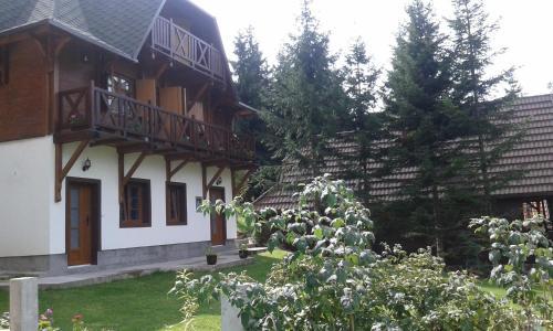 Apartments Vila Zubović - Kopaonik