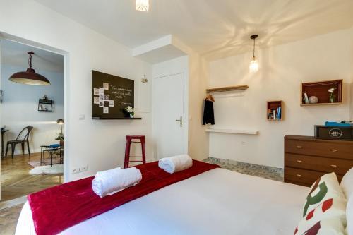 Sweet Inn - Le Marais photo 110