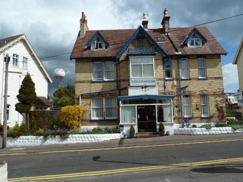 Tregonholme Hotel