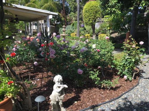 Lovely Garden House - Anaheim/Orange County