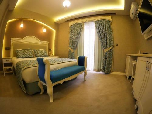 Amasya Hatunca Otel & Restaurant tek gece fiyat