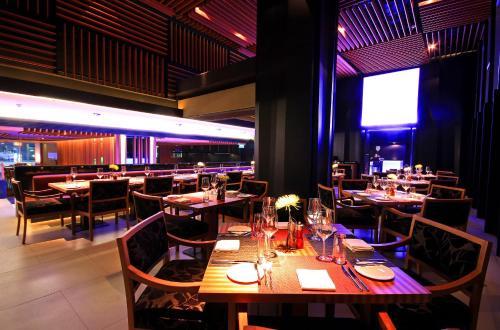 Anantara Sathorn Bangkok Hotel photo 13