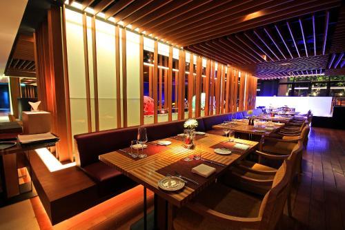 Anantara Sathorn Bangkok Hotel photo 14