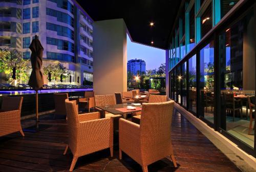 Anantara Sathorn Bangkok Hotel photo 15