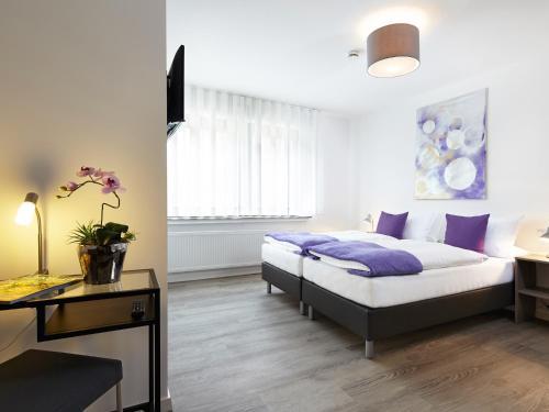 . Hotel Hegemann garni