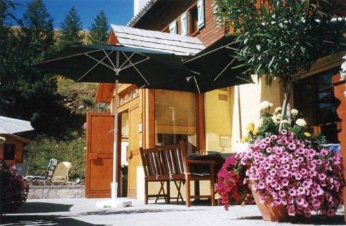 Hotel Le Blanche Neige Valberg