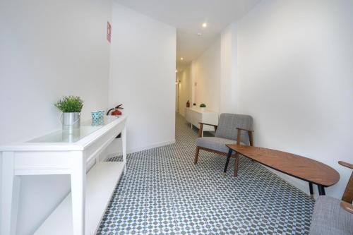 Hotelito Boutique Camp Nou, Hospitalet De Llobregat
