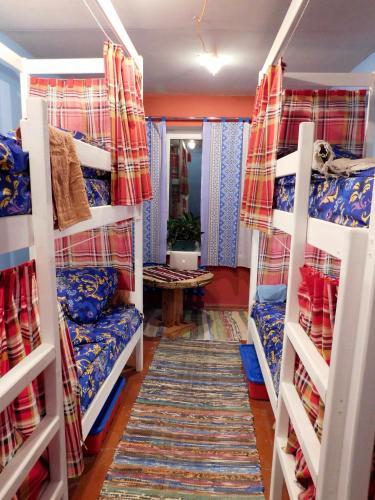 Hostel Akka Knibekaize
