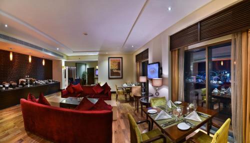 A-HOTEL com - Sofitel Al Khobar The Corniche, Hotel, Al