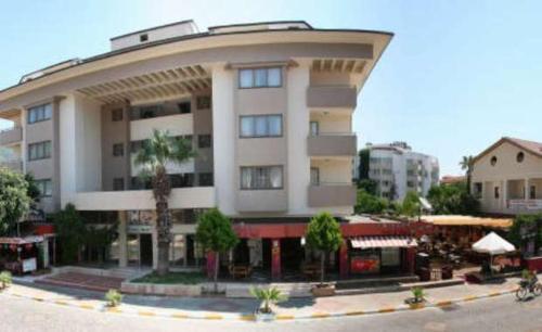 Greenmar Apart Hotel