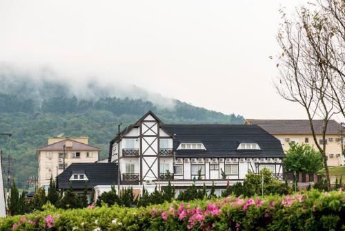 . Baviera Park Hotel