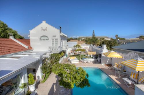 . Our Hermanus House