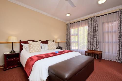 Centurion Golf Suites