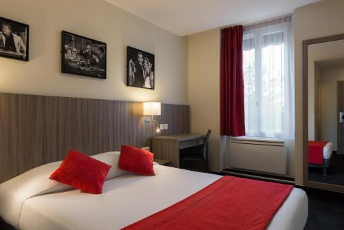 Reims Hotel - Hôtel - Paris