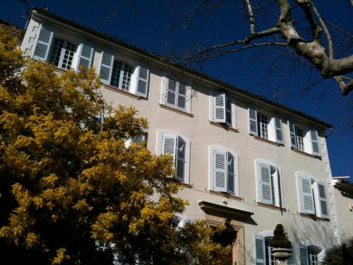 Chambre d'hôtes Chez Samuel Bruno Hotel - room photo 17854477