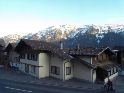 . Royal Swiss Apartments