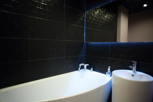 BonApartments Улучшенные апартаменты