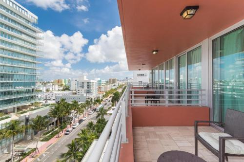 Bentley Beachfront Apartment