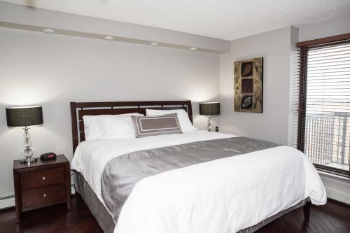 Obasa Suites Hallmark