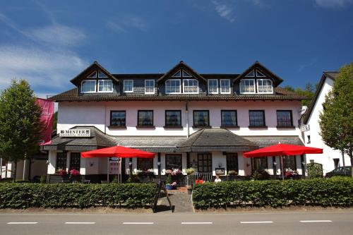 . Gasthaus Mester