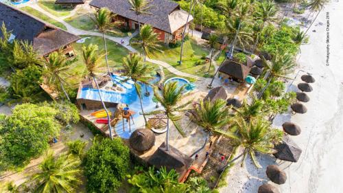 Carnaubinha Praia Resort