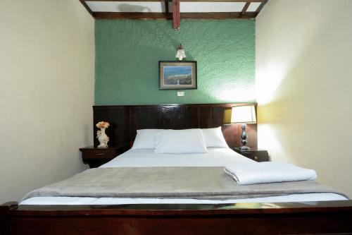 Hotel Libano rom bilder