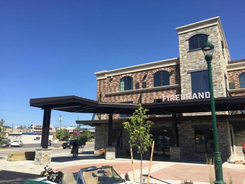 Firebrand Hotel - Whitefish, MT 59937