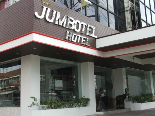 Jumbotel Hotel impression