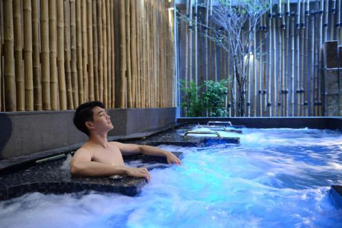 Grande Centre Point Sukhumvit 55 Thong Lo photo 42