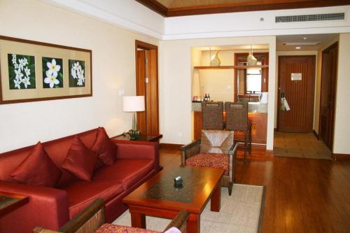 Palace Lan Resort photo 17