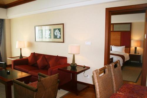 Palace Lan Resort photo 20