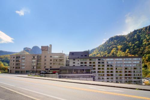 소운쿄 간코우 호텔