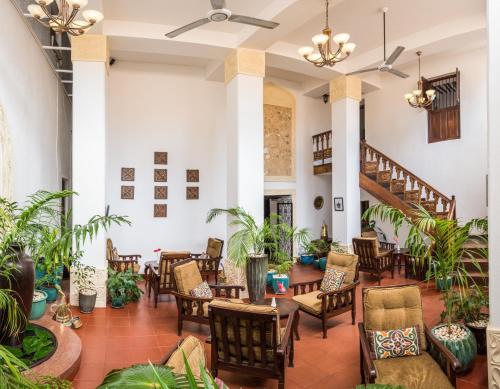 572 Baghani St, Stone Town, Zanzibar, Tanzania, Africa.