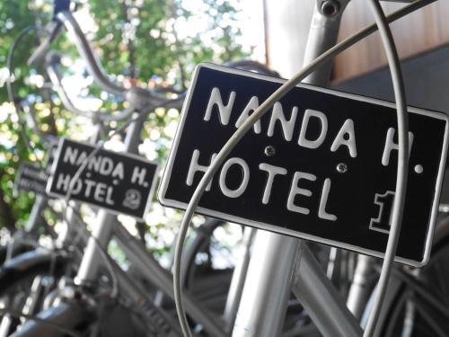 Nanda Heritage Hotel photo 4