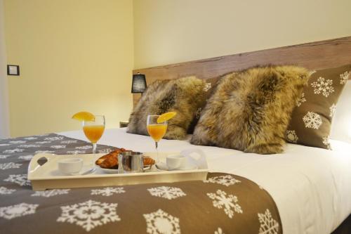 Фото отеля Pierre & Vacances Andorra Sunari Peretol
