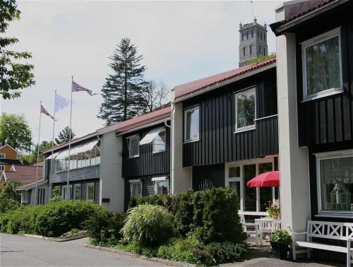 . Tønsberg Vandrerhjem