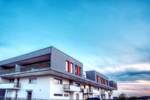 Zenitude Hotel Residences Les Hauts Du Chazal
