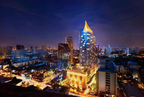 Grande Centre Point Sukhumvit 55 Thong Lo impression