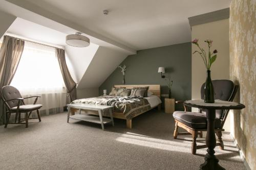 . Guest House Mazais Ansis