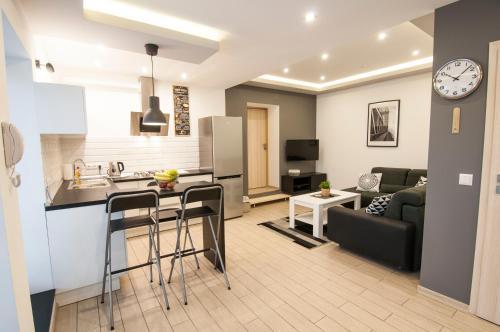 . Apartamenty Mariańska 103