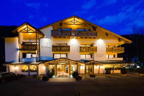Hotel Europeo Alpine Charme & Wellness Pinzolo