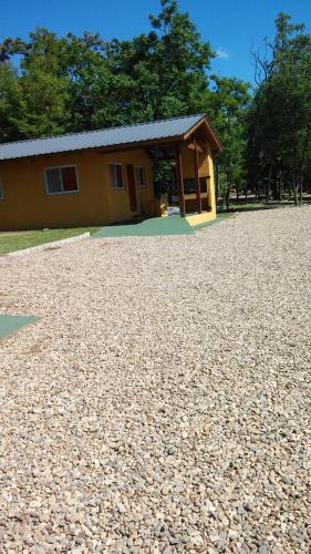 Cabañas Villa Bonita