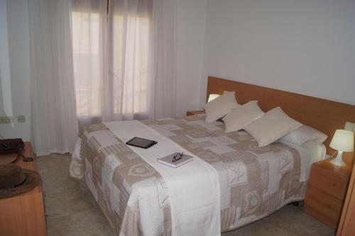 Hotel Barceloneta Upartments